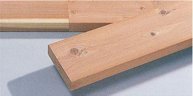 デッキ用材・笠木用材・幕板用材